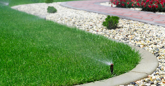 Lawn Care Services Encino CA